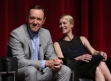 'House of Cards' Q&A in Hollywood 39433