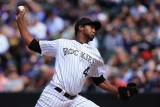 Arizona Diamondbacks v Colorado Rockies 39515