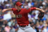 Arizona Diamondbacks v Colorado Rockies 39532