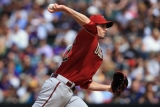 Arizona Diamondbacks v Colorado Rockies 39549