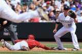 Arizona Diamondbacks v Colorado Rockies 39628