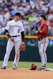 Arizona Diamondbacks v Colorado Rockies 39632
