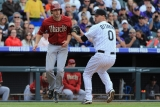 Arizona Diamondbacks v Colorado Rockies 39690