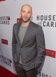 'House of Cards' Q&A in Hollywood 39714