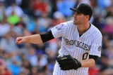 Arizona Diamondbacks v Colorado Rockies 39727