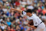 Arizona Diamondbacks v Colorado Rockies 39736