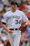 Arizona Diamondbacks v Colorado Rockies 39759