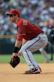 Arizona Diamondbacks v Colorado Rockies 39778