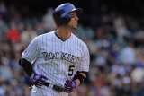 Arizona Diamondbacks v Colorado Rockies 39813