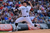 Arizona Diamondbacks v Colorado Rockies 39845