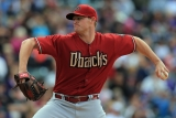 Arizona Diamondbacks v Colorado Rockies 39876