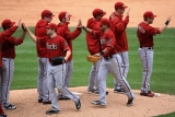 Arizona Diamondbacks v Colorado Rockies 39901