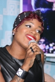 Fantasia Barrino Sings in NYC 39920