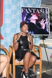 Fantasia Barrino Sings in NYC 39925