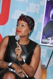 Fantasia Barrino Sings in NYC 39930