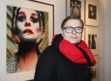 Michel Comte Vernissage At Camera Work Berlin 39951