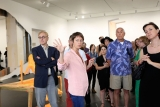 MOCA Leadership Circle Reception in LA 39962