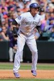 Arizona Diamondbacks v Colorado Rockies 39969