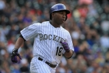 Arizona Diamondbacks v Colorado Rockies 40054