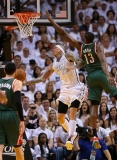 Milwaukee Bucks v Miami Heat  40153