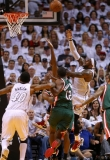 Milwaukee Bucks v Miami Heat  40155
