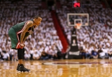 Milwaukee Bucks v Miami Heat  40294