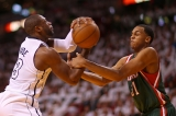 Milwaukee Bucks v Miami Heat  40299