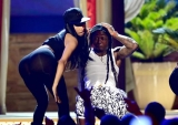 Billboard Music Awards 2013: Nicki Minaj to Lil Wayne jumped around a 'twerk' full 40316