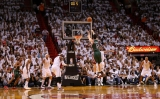 Milwaukee Bucks v Miami Heat  40320