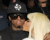 Nicki Minaj and Lil Wayne love. 40329