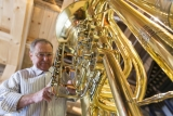 World's Largest Functional Tuba 40342