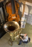 World's Largest Functional Tuba 40348