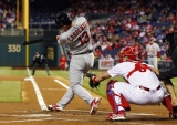 St Louis Cardinals v Philadelphia Phillies 40363
