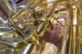 World's Largest Functional Tuba 40365
