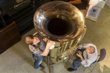 World's Largest Functional Tuba 40381