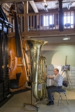 World's Largest Functional Tuba 40395