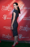 Arrivals at the Hilarity for Charity Event 40656