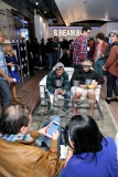 The Samsung Galaxy Experience At SXSW - Opening Day 40681