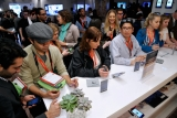 The Samsung Galaxy Experience At SXSW - Opening Day 40691