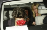 Harry Styles Out Partying With Friends 40704