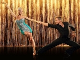 Dancing with the Stars: Final Four Compete for Mirror-Ball Trophy 40705