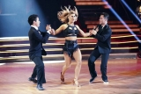 'Dancing With the Stars': Kellie, Zendaya each receive two perfect 30s 40713