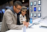 The Samsung Galaxy Experience At SXSW - Opening Day 40775