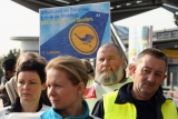 Lufthansa Strike Leads to Massive Flight Cancellations 40814