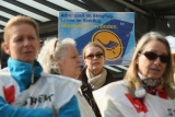 Lufthansa Strike Leads to Massive Flight Cancellations 40823