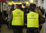 Lufthansa Strike Leads to Massive Flight Cancellations 40834