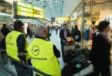 Lufthansa Strike Leads to Massive Flight Cancellations 40835