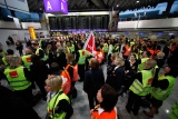 Lufthansa Strike Leads to Massive Flight Cancellations 40842