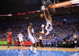 Houston Rockets v Oklahoma City Thunder 40859