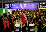 Lufthansa Strike Leads to Massive Flight Cancellations 40881